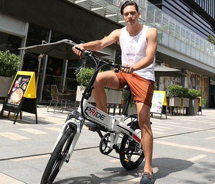 Xe đạp điện địa hình và những lưu ý khi chọn mua
