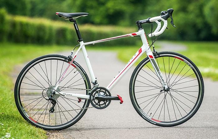 Có những mẫu xe đạp thể thao nào?