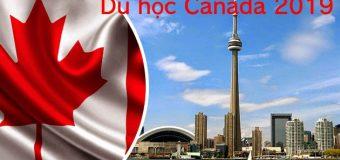 Tại sao nên lựa chọn đi DU HỌC CANADA hiện nay?