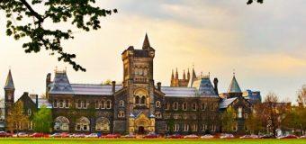 Giới thiệu University of Toronto – Trường Đại học hàng đầu Canada