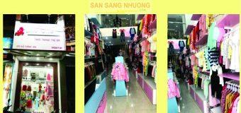 Cần sang nhượng Shop quần áo tại Đà Nẵng giá rẻ