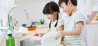 10 trò chơi giúp con thông minh từ bé