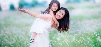 5 cách giúp trẻ cảm thấy hạnh phúc hơn
