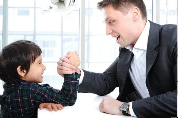 những câu danh ngôn hay về trẻ em