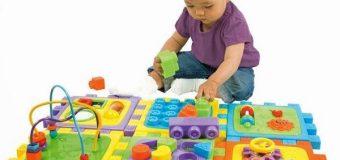 5 món đồ chơi phát triển trí tuệ cho bé 2 tuổi