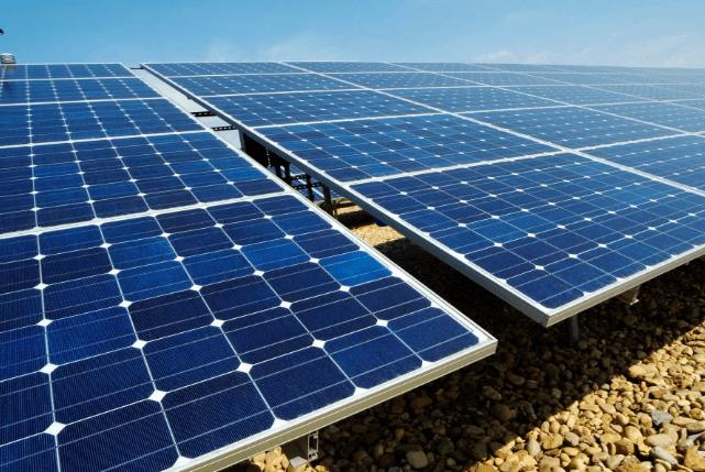 Pin mặt trời là gì? Tìm hiểu về pin năng lượng mặt trời 2