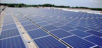 Pin mặt trời là gì? Tìm hiểu về pin năng lượng mặt trời