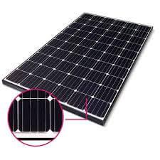 Pin mặt trời là gì? Tìm hiểu về pin năng lượng mặt trời 3