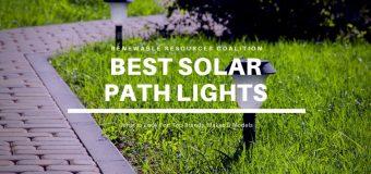 Tìm hiểu về đèn cắm đất năng lượng mặt trời